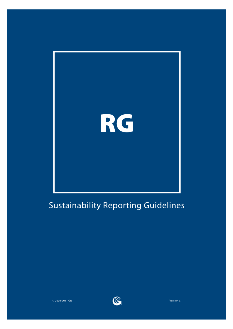 G3.1 Guidelines Incl Technical Protocol