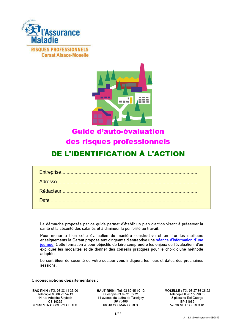 guide dautoevaluation version 08 2012 1
